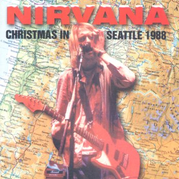 Nirvana Christmas in Seattle 1988