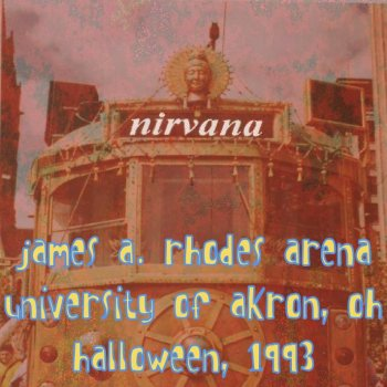 Nirvana James a Rhodes Arena