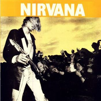 Nirvana Live from the Reading Festival